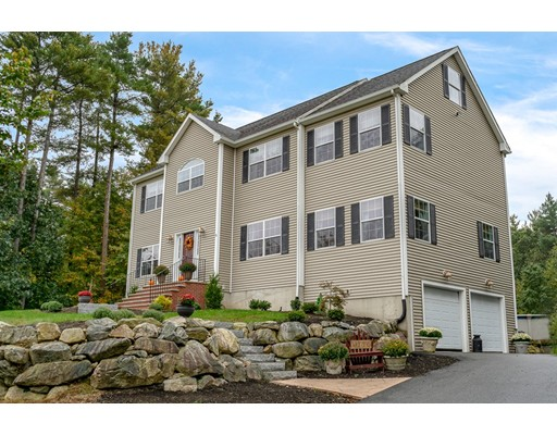 5 KINGS Row, North Reading, MA